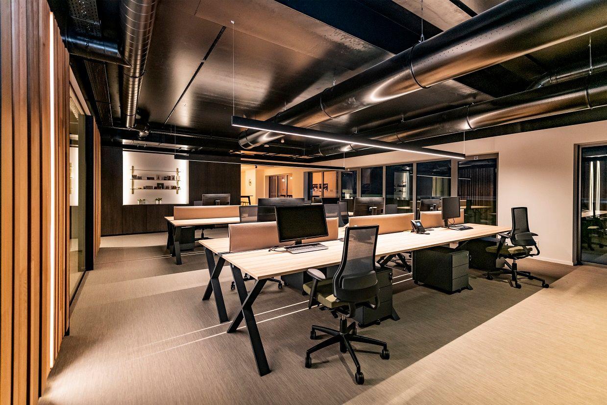 Was kostet eine Büroeinrichtung?