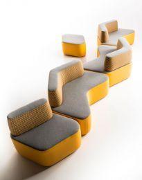 Modulares Sitzsystem Kross