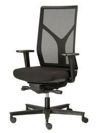 Ergonomische bureaustoel 16R mesh rugleuning