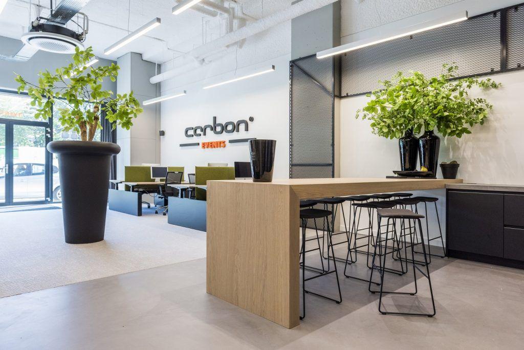 Ein gutes Betriebsklima mit Ihre neue Büroeinrichtung