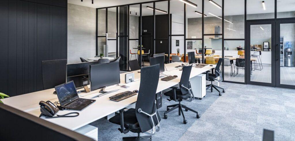 Die fünf Musthaves für jede Büroeinrichtung