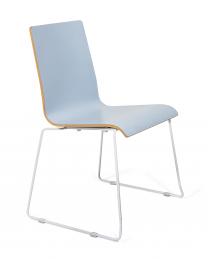 Rimo 628 Stuhl (Ringfuß)