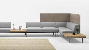 Sofa (hohe Rückenlehne) S-Class